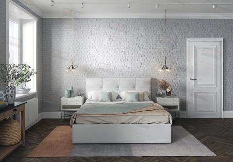 Кровать Сонум Caprice (Каприс) с основанием