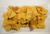 Чипсы кукурузные Nachos барбекю, Delicados