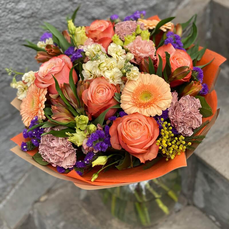 Букет цветов 359
