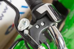 Детский электрический квадроцикл ATV Classic E 800W New