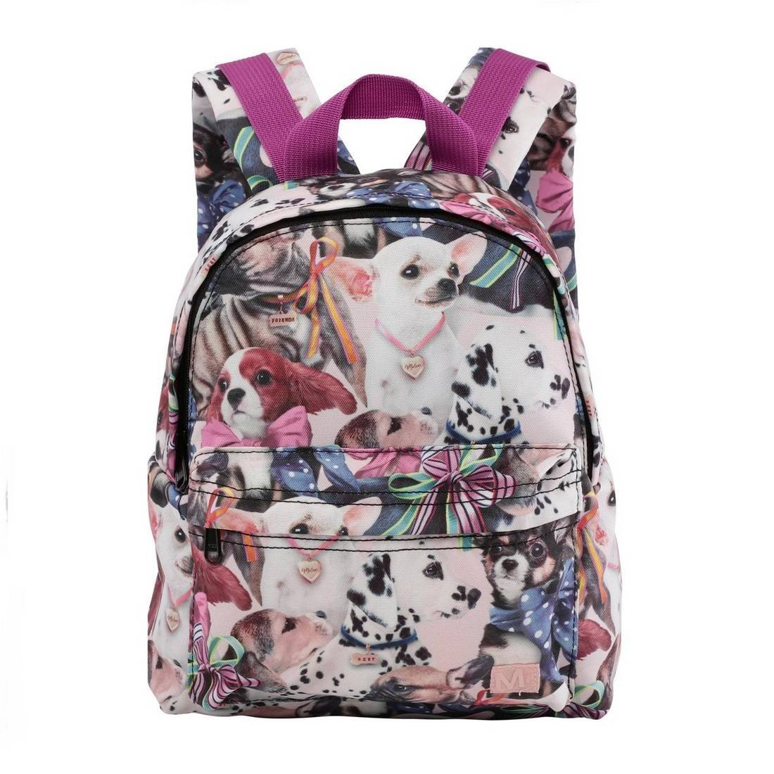 Рюкзак Molo Backpack Puppy love