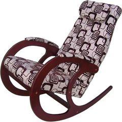 Кресло-качалка Блюз КР-5 Ткань