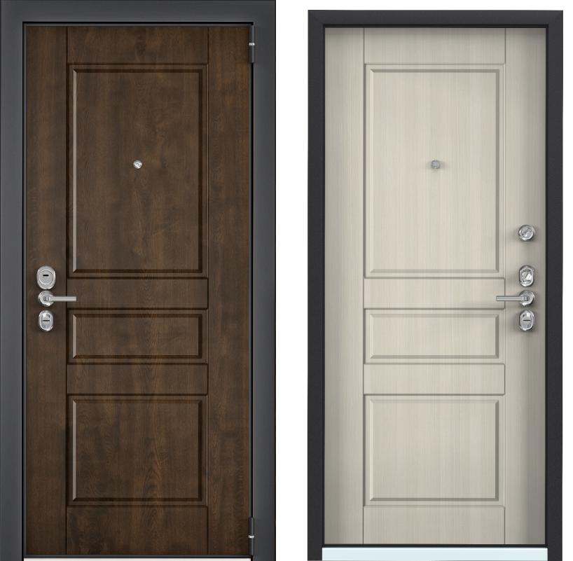 Входные двери с шумоизоляцией Torex Ultimatum Next NC-2 орех грецкий NC-2 белый перламутр ultimatum-next-nc-2-gr-oreh-bel-perl.png