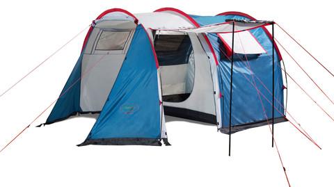 Canadian Camper TANGA 3, цвет royal
