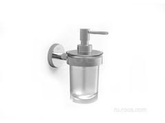 Twin Диспенсер для мыла, настенный Roca 816703001 фото