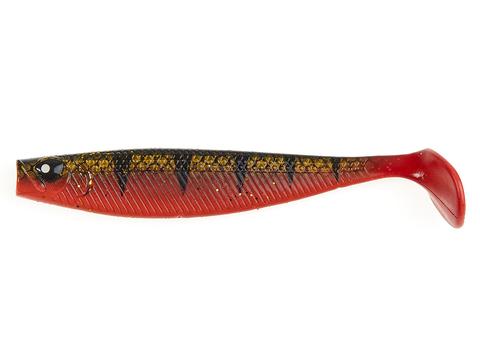 Виброхвост LJ 3D Red Tail Shad 5