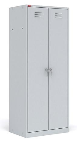 ШРМ-АК-800 Шкаф для одежды (1860*800*500)