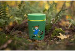 Термос для еды детский Primus TrailBreak Lunch jug 400 Pippi Green - 2