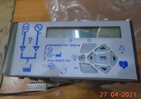 Контрольный модуль / MODULE АРТ: 10000-70788