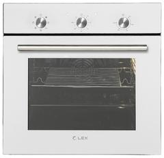 Встраиваемый духовой шкаф LEX EDM 070 WH