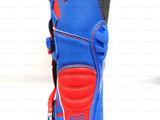 Мотоботы  Fox Racing Comp 5 синий-красный