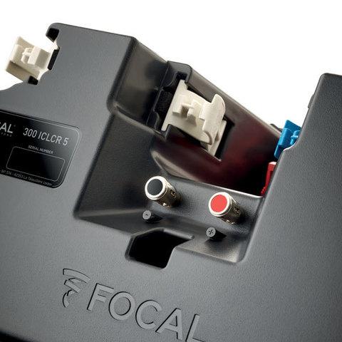 Focal 300 ICLCR 5