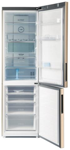 Двухкамерный холодильник Haier C2F637CGG