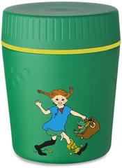Термос для еды детский Primus TrailBreak Lunch jug 400 Pippi Green