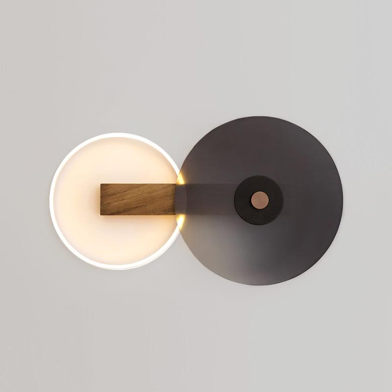 Настенный светильник Obfuscation by Light Room