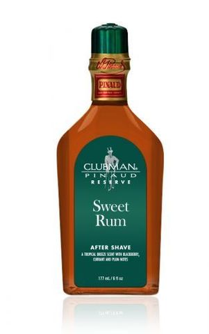 Лосьон после бритья Clubman Reserve Sweet Rum 177 мл