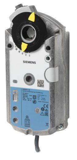 Siemens GEB341.1E