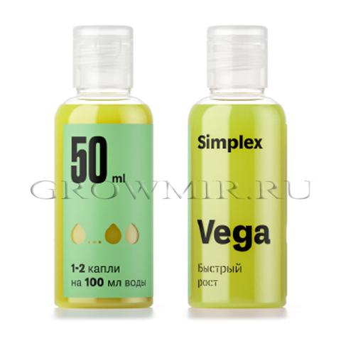 Стимулятор Simplex Vega 50мл