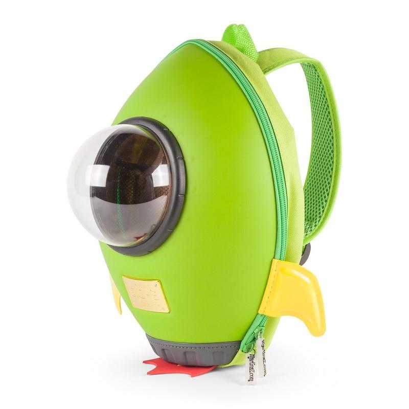 Детский рюкзак «Ракета» (Rocket backpack)