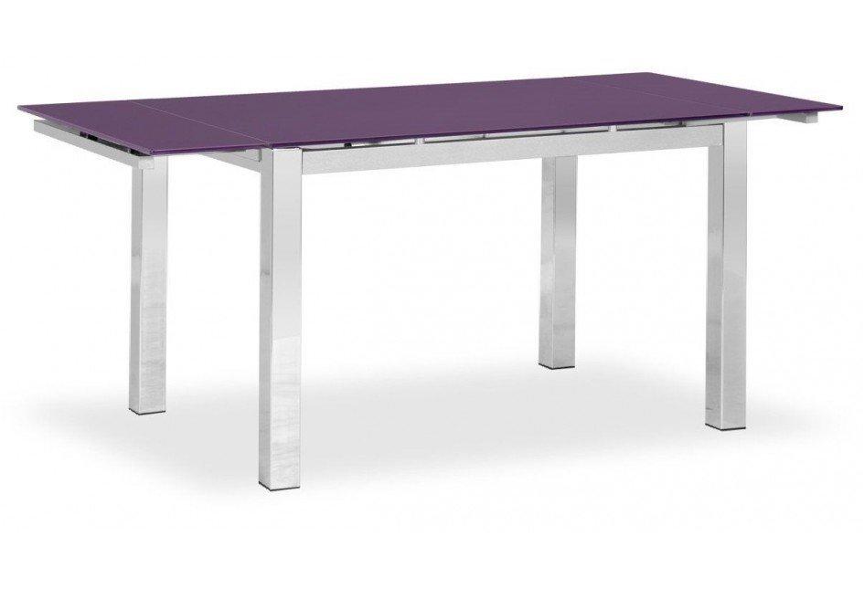 Стол обеденный AVANTI MIX-2 (110) PURPLE (сиреневый)
