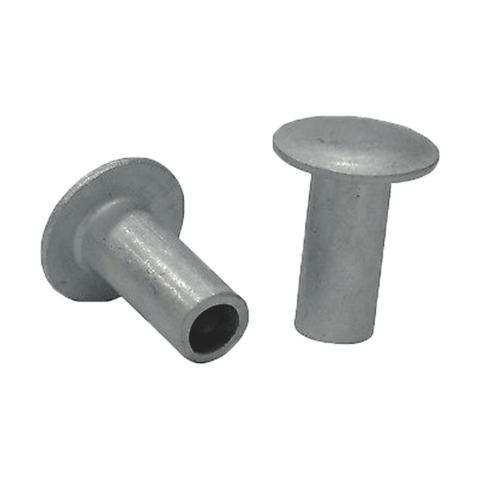 Заклёпка алюминиевая L-10