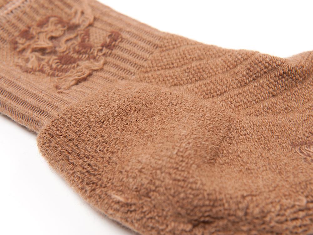 Носки для малышей MCA-0016