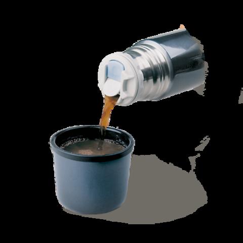 Термос Thermos FBB-1000B Red Flask (1 литр), медный