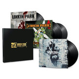Linkin Park / Hybrid Theory (20th Anniversary Edition)(4LP)