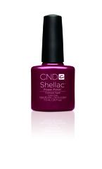 Гель лак CND Shellac Crimson Sash