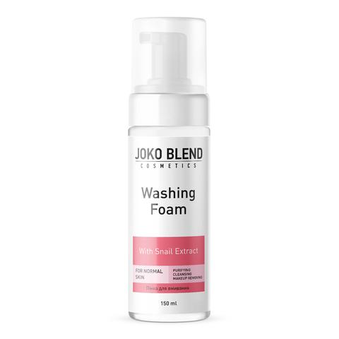Сироватка для обличчя Hyaluronic Acid Gel With Snail Extract + Зволожуючий тонік для обличчя + Пінка для вмивання 150 мл В ПОДАРУНОК! (3)