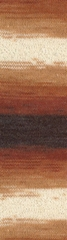 2626 (Коричневый,рыжий беж,белый)
