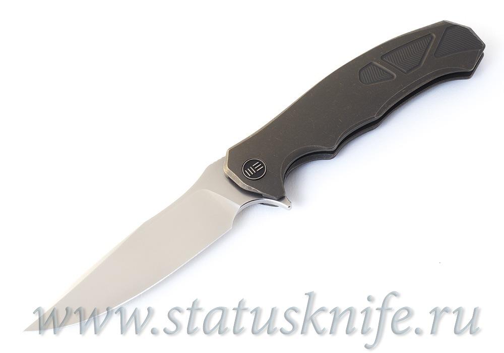 Нож We Knife 037 910A M390