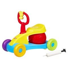 Hasbro Playskool Каталка-прыгунок (31937H)