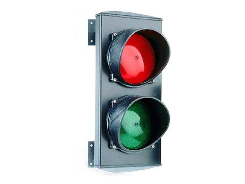 PSSRV1 - Светофор 230 В двухпозиционный (красный-зелёный) ламповый Came