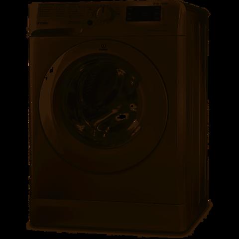 Стиральная машина Indesit BWSE61051 сорт2