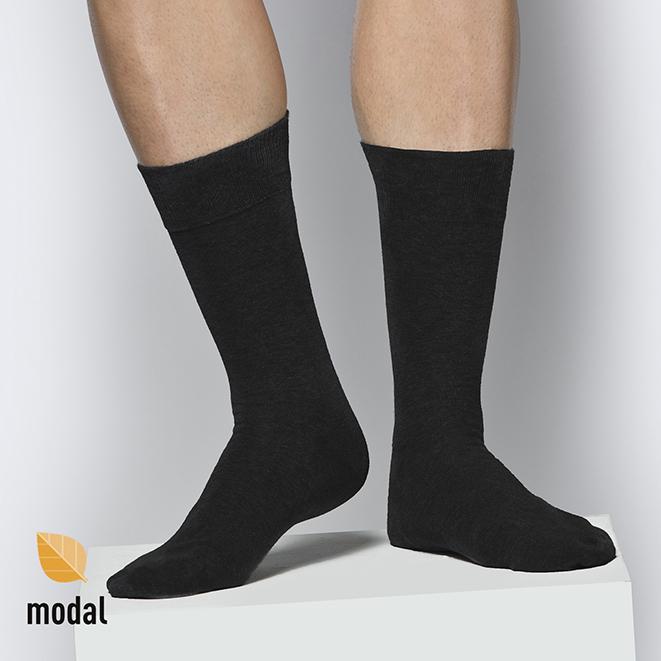 Носок мужской высокий MSC-014 модал