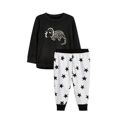 Пижама для мальчика Malwee Трицератопс