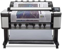 МФУ HP Designjet T3500 36-in Production eMFP (B9E24A)