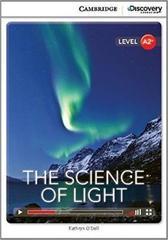Science of Light Bk +Online Access