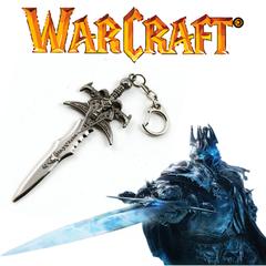 Брелок Warcraft Sword