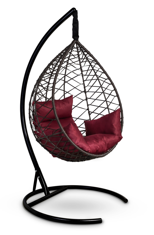 Подвесные кресла Подвесное кресло-кокон ALICANTE коричневое podvesnoe-kreslo-kokon-alicante-korichnevoe-karkas_5e427070d4195_1_.jpg