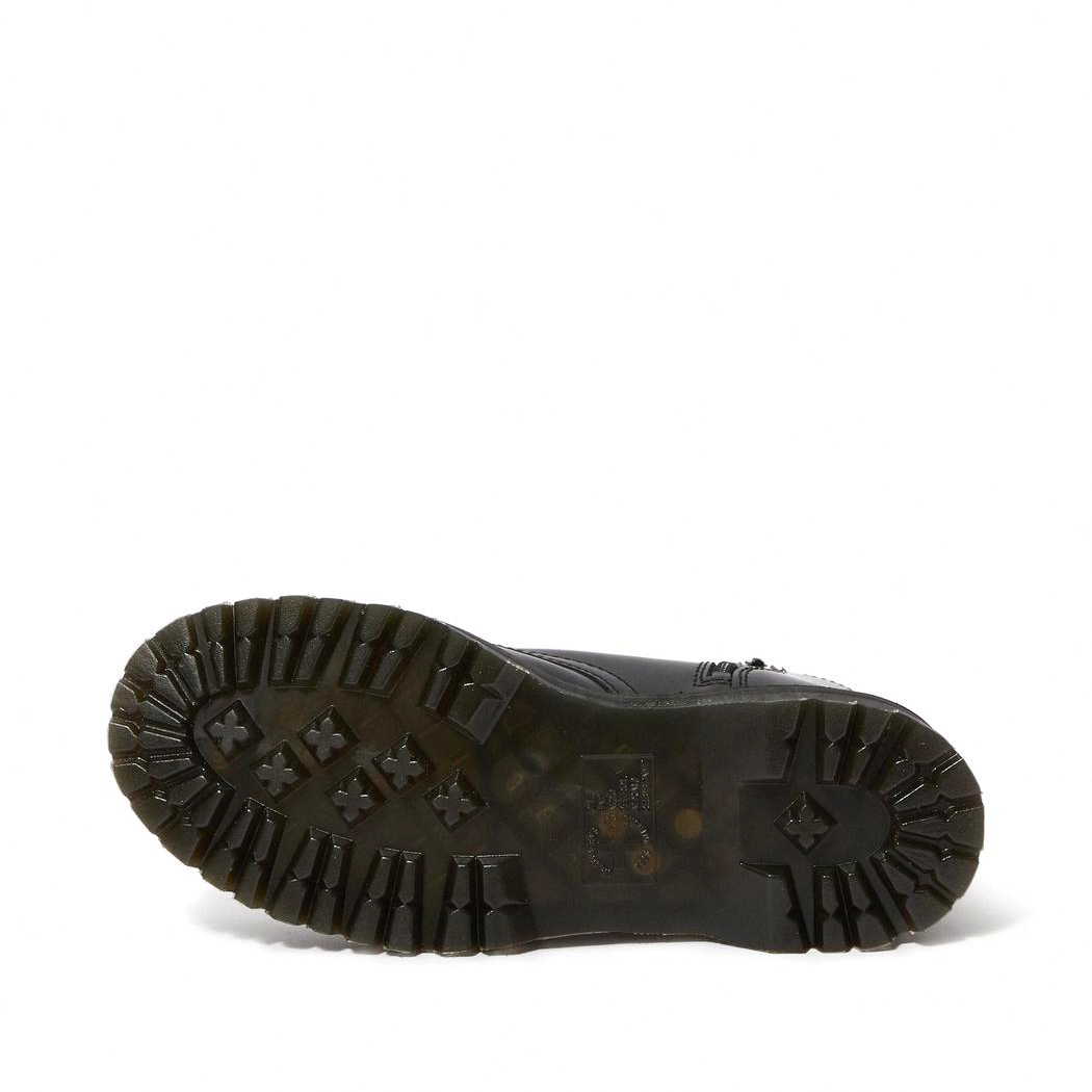 Dr.Martens Jadon High Boots Black