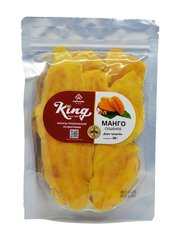 Манго сушеное King, 300 гр