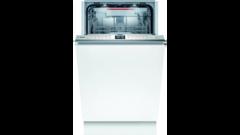 Посудомоечная машина встраиваемая Bosch Serie   6 SPV6HMX4MR фото