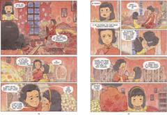 Приключения Яи и Тудо. Побег из Шанхая