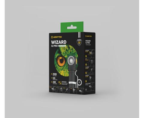 Wizard C2 Pro