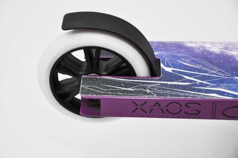 Трюковой самокат Xaos Comet 110 мм