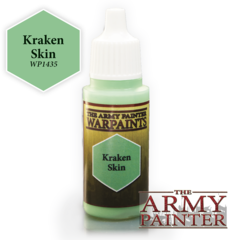 War Paints: Kraken Skin