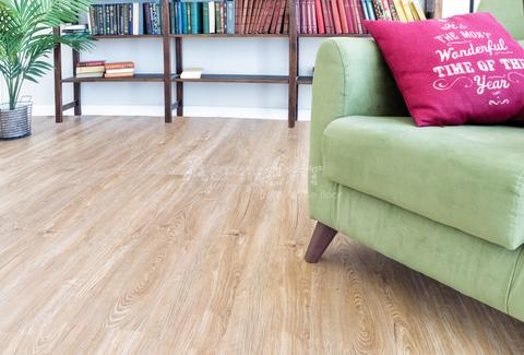 Каменно полимерный виниловый ламинат  Alpine Floor Sequoia Натуральная ECO 6-9