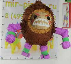 Пиньята Какаморы - Моана